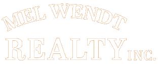 Mel Wendt logo